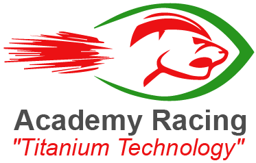 "Academy Racing ""Titanium Technology"""